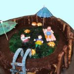 150x150 - עוגה : סט איפור