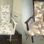 לפני ואחרי 150x150 - צביעת מכתביה ישנה