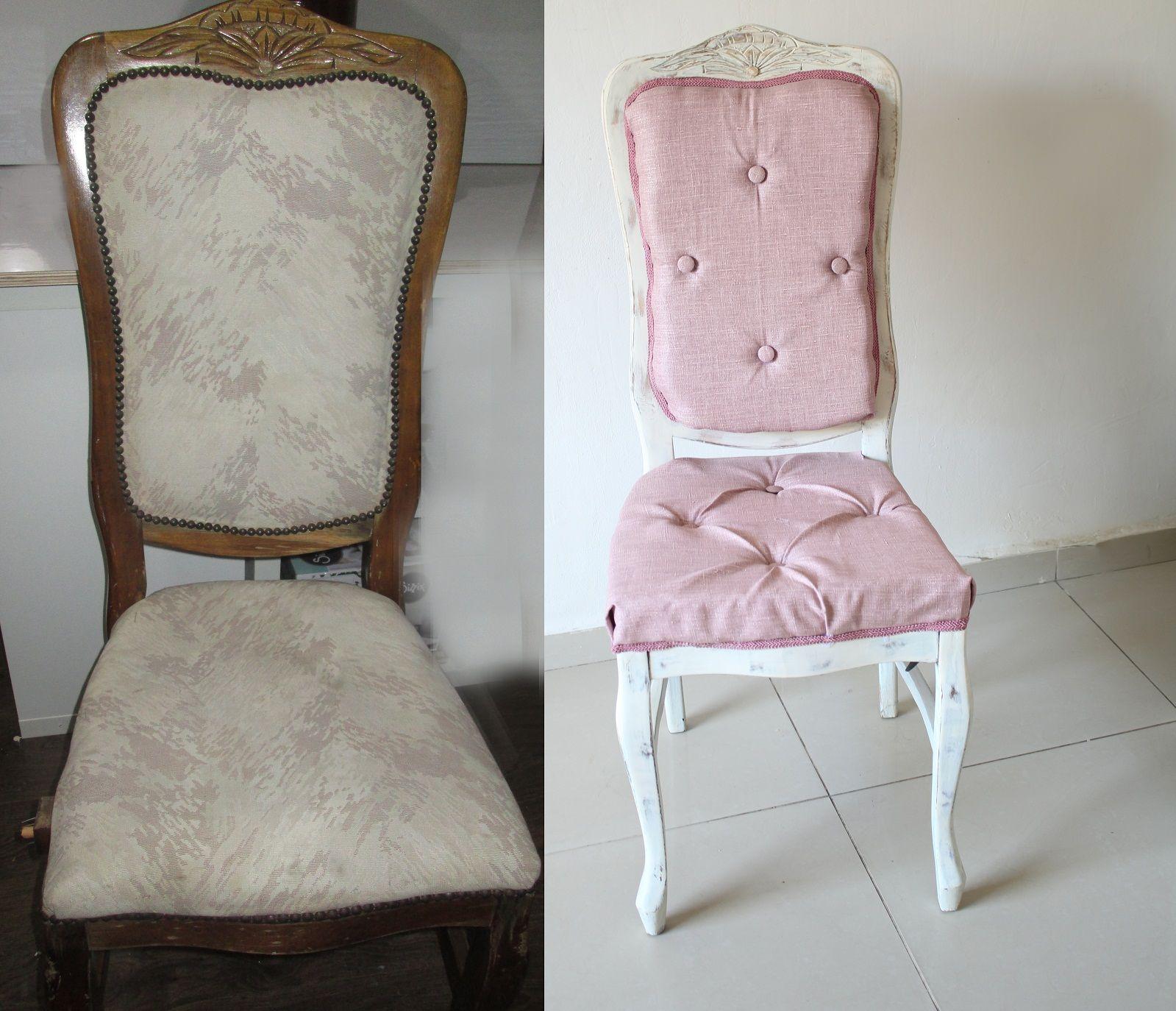 אחרי - כסא נסיכה-קפיטונז'