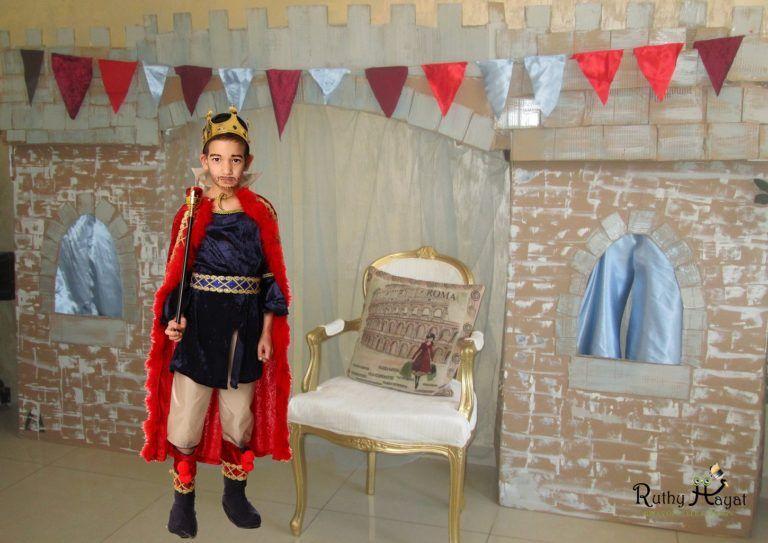 בארמון 768x543 - Hayat Kingdoom