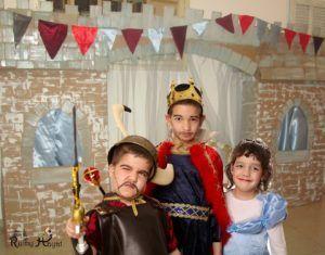בארמון 300x235 - Hayat Kingdoom