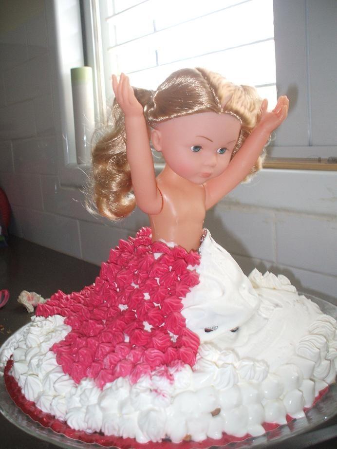 2 - עוגת נסיכה