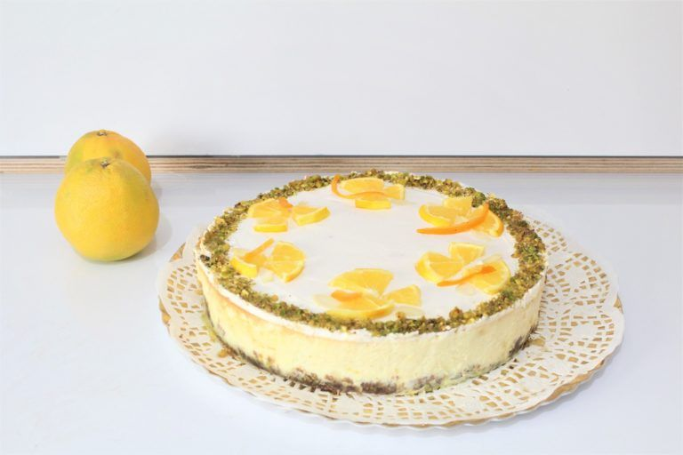 9 1 768x512 - גלריה של עוגות