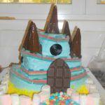 IMGP2882 150x150 - עוגת יומולדת בצורת בית