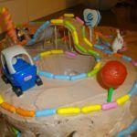 IMGP5066 150x150 - עוגת נסיכה