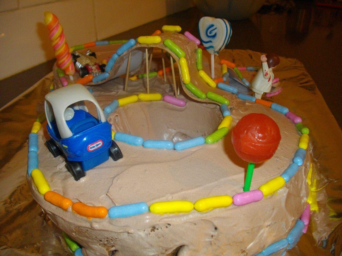 IMGP5066 - עוגות יומולדת