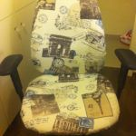 unnamed 6 150x150 - למכירה כסא עתיק משופץ