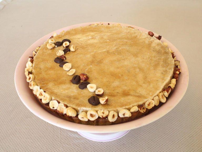 IMG 2974 768x577 - גלריה של עוגות
