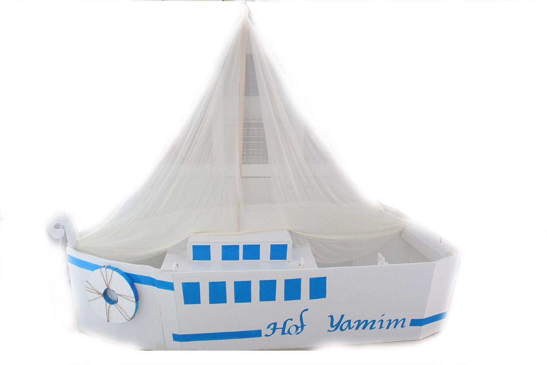 IMG 3656 - בנית אוניה גדולה מקאפה