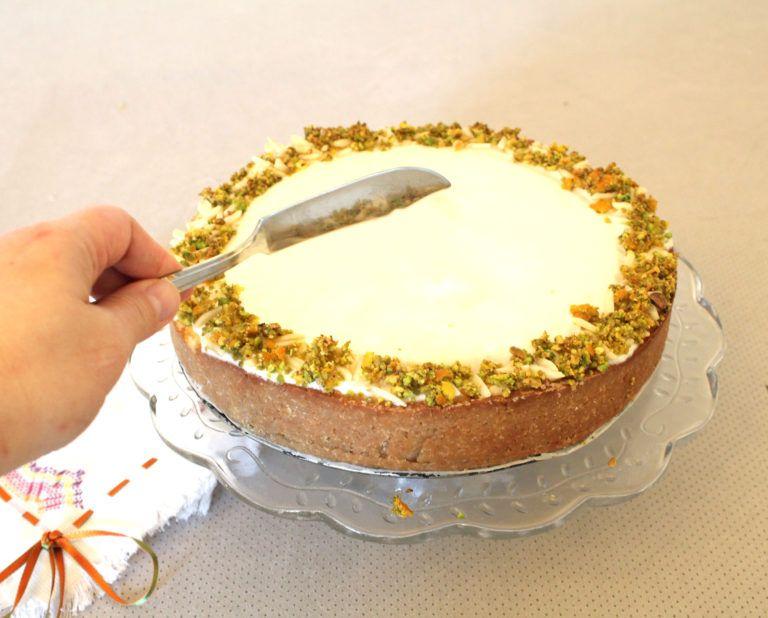 IMG 3779 1 768x618 - גלריה של עוגות