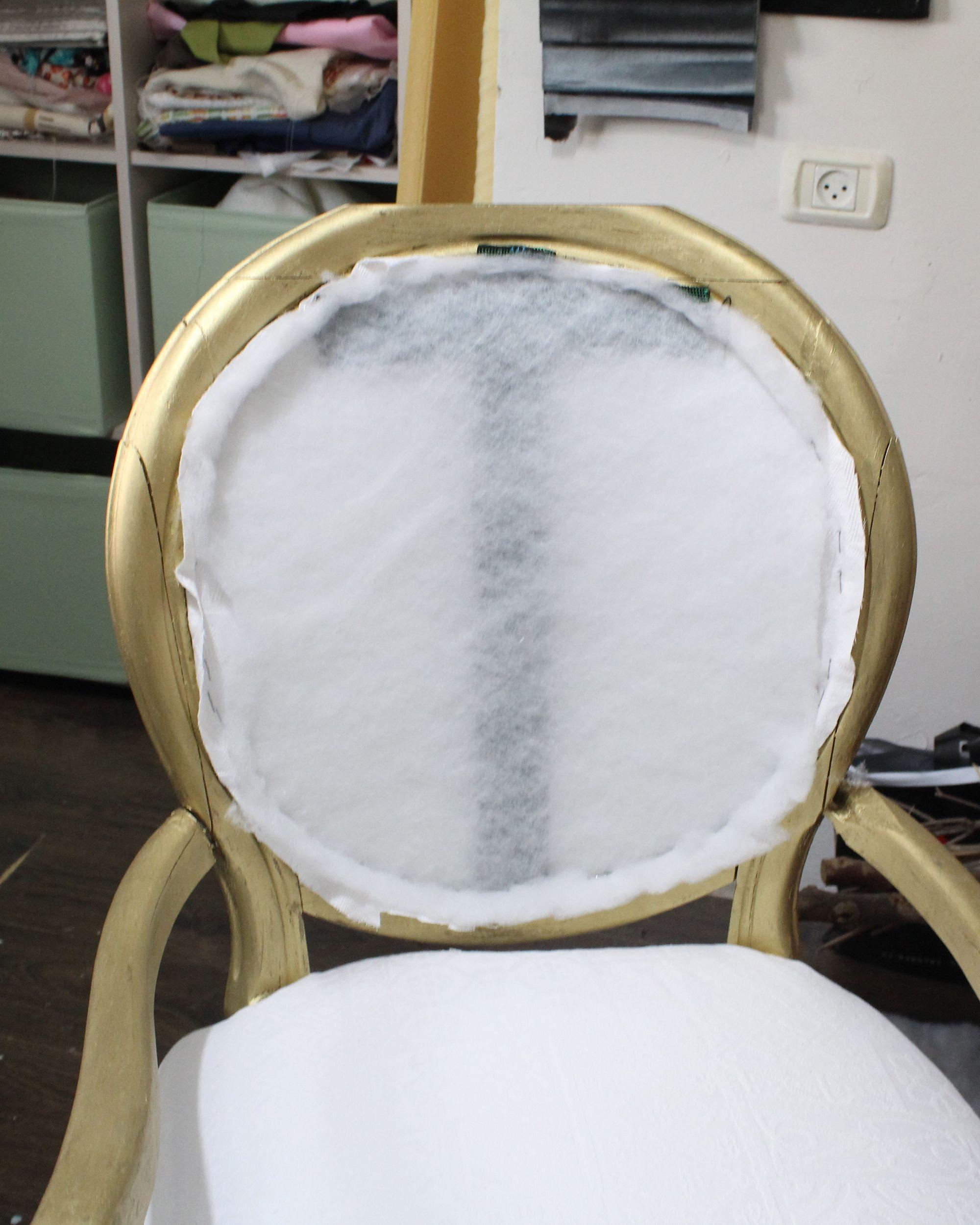 IMG 3862 - חידוש כסא עתיק