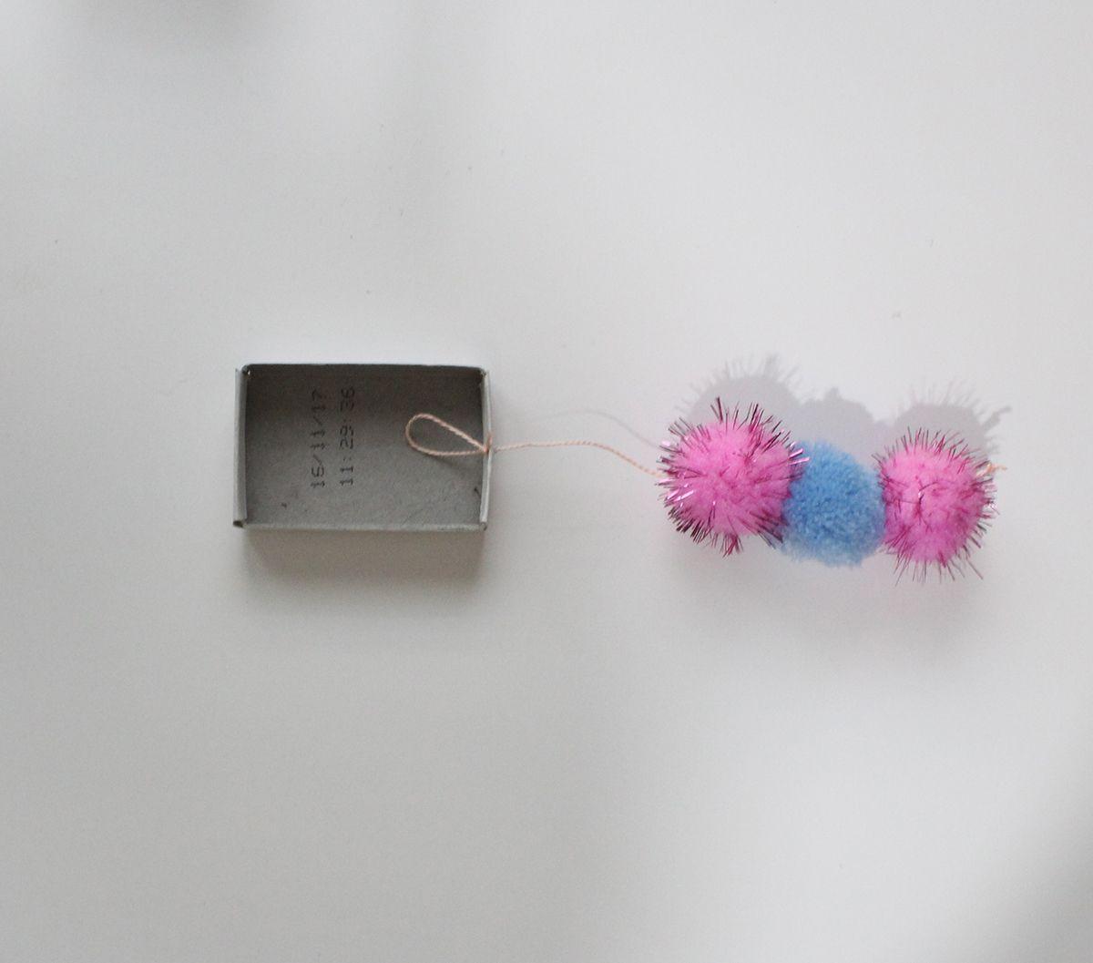IMG 3884 - יצירת שובך יונים מקופסת גפרורים