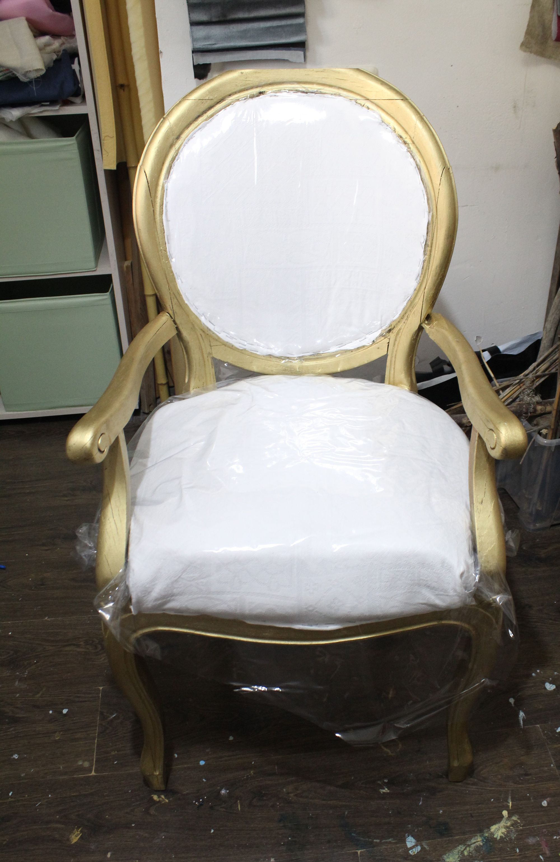 IMG 3994 - חידוש כסא עתיק