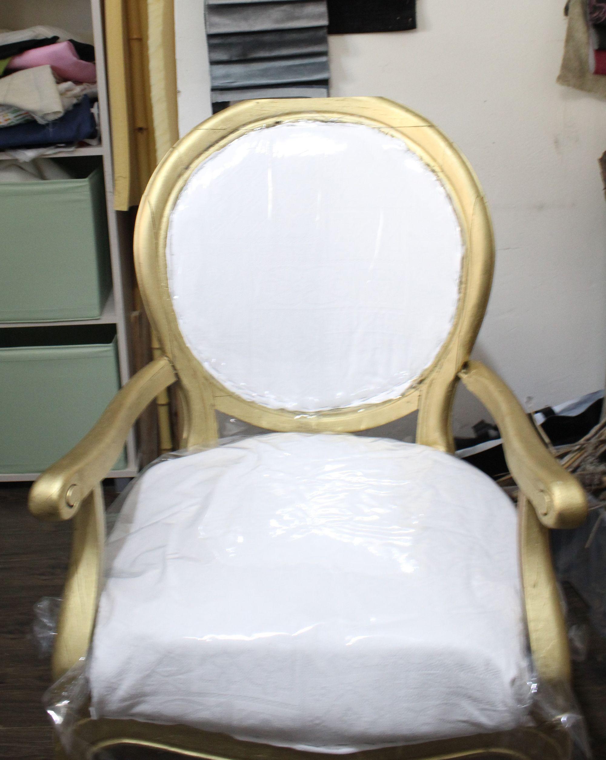 IMG 3996 - חידוש כסא עתיק