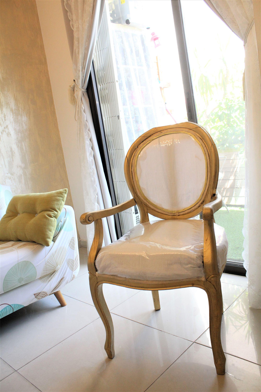 IMG 4196 - חידוש כסא עתיק