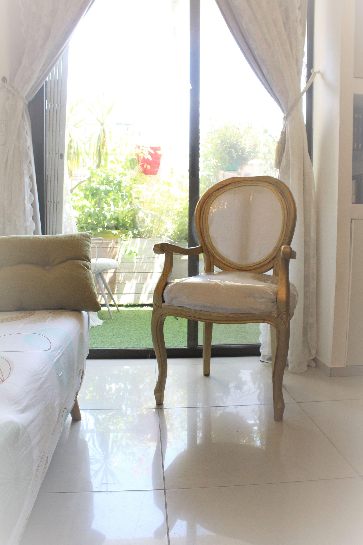 IMG 4197 - חידוש כסא עתיק