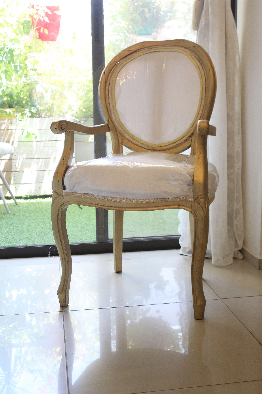IMG 4200 - חידוש כסא עתיק