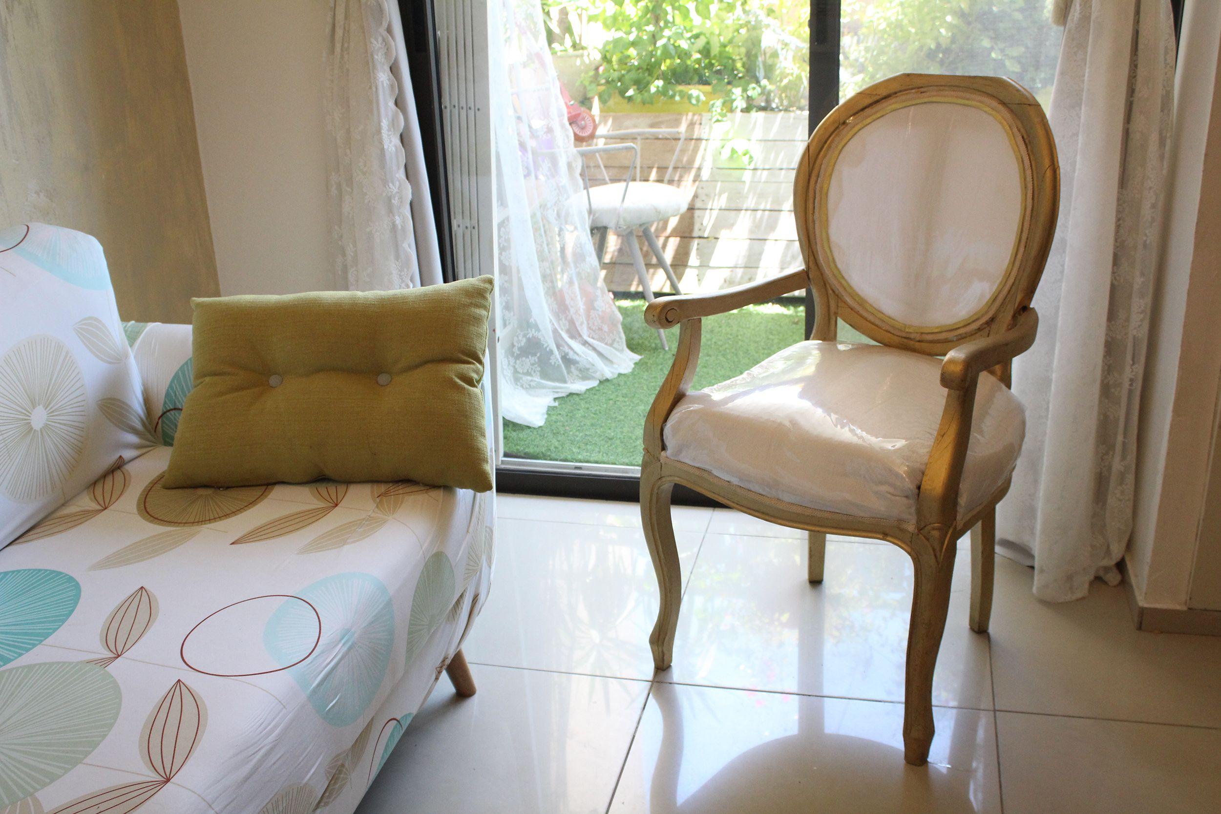 IMG 4206 - חידוש כסא עתיק