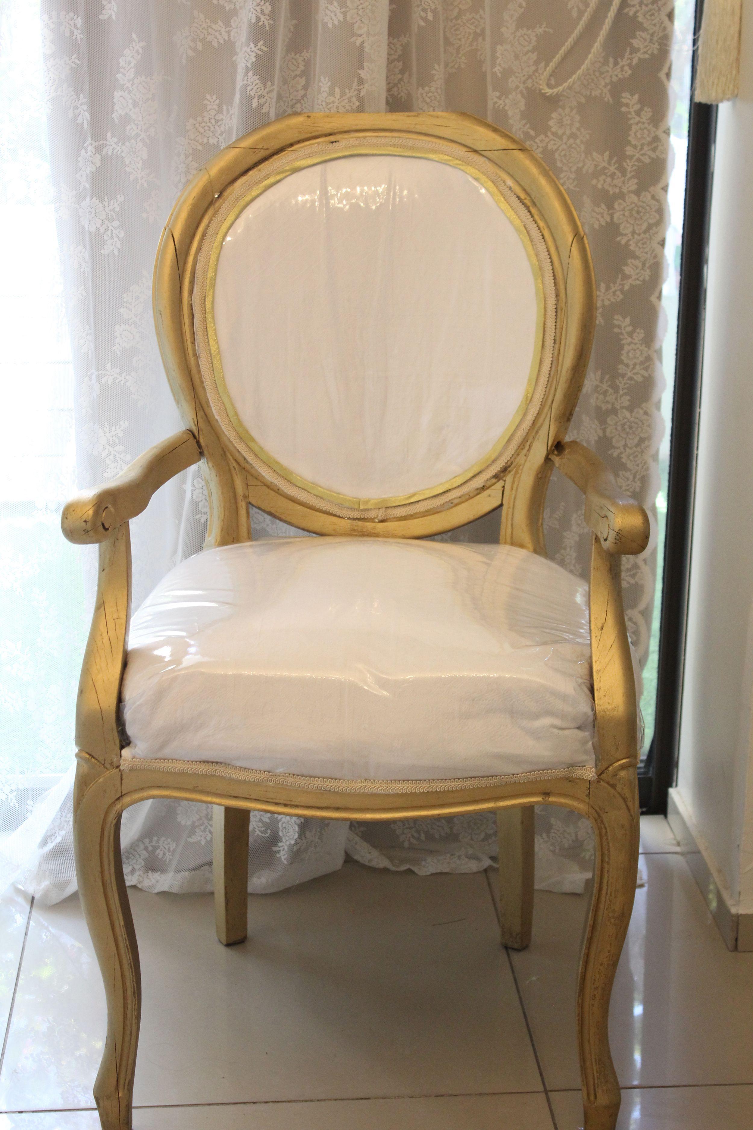 IMG 4209 - חידוש כסא עתיק