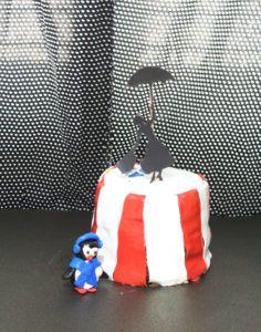 IMG 4414 236x300 - עוגת יומולדת מארי פופינס