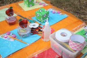 IMG 4436 300x200 - עוגת יומולדת מארי פופינס