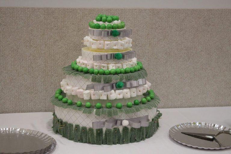 IMG 4645 768x512 - גלריה של עוגות