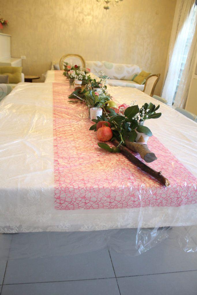 IMG 4837 683x1024 - עריכת שולחן ראש השנה