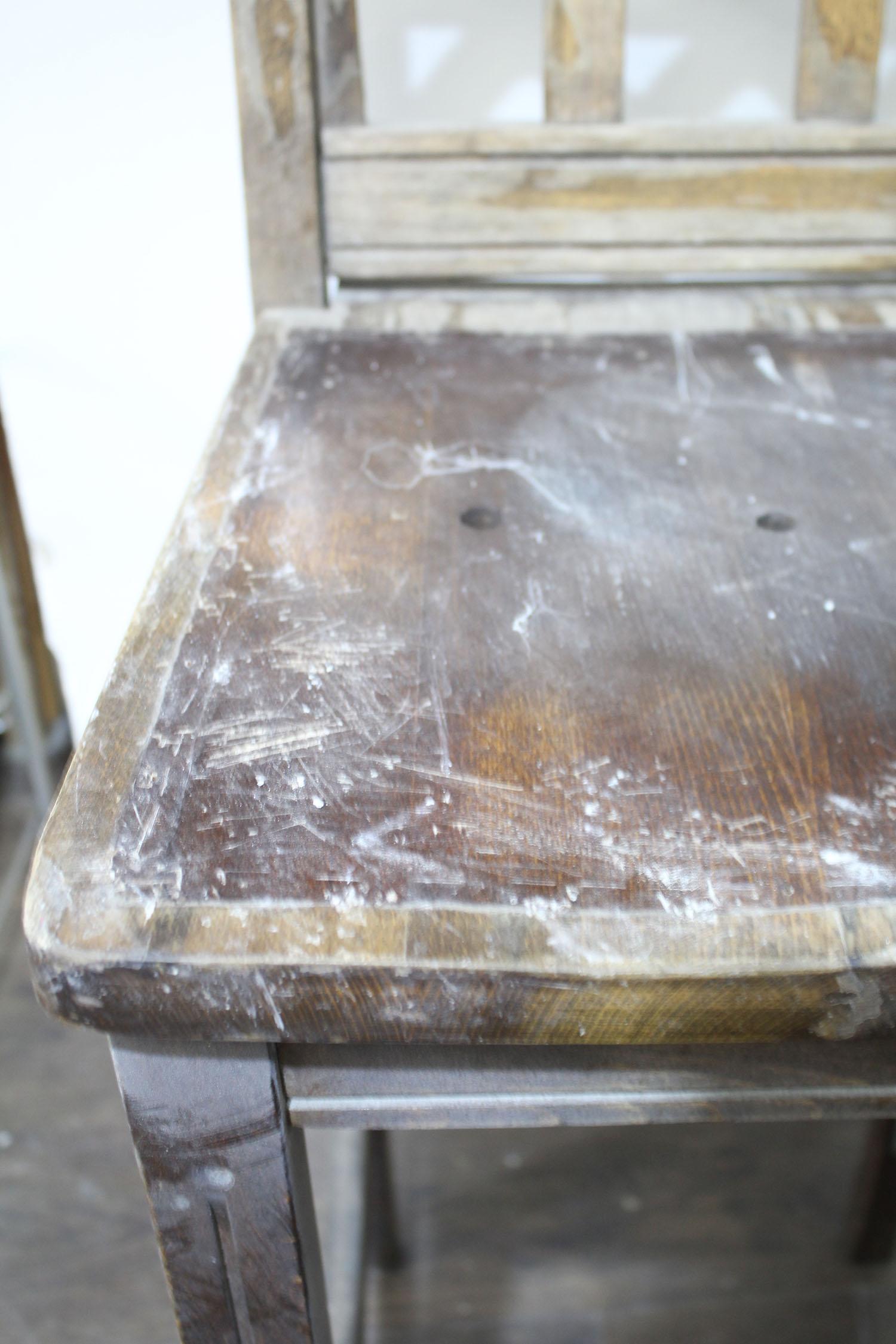 IMG 4852 - שיפוץ כסאות בר ישנים