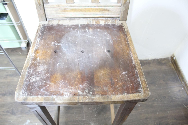 IMG 4853 - שיפוץ כסאות בר ישנים