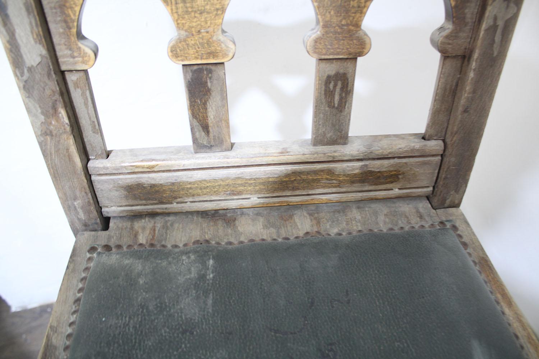 IMG 4856 - שיפוץ כסאות בר ישנים