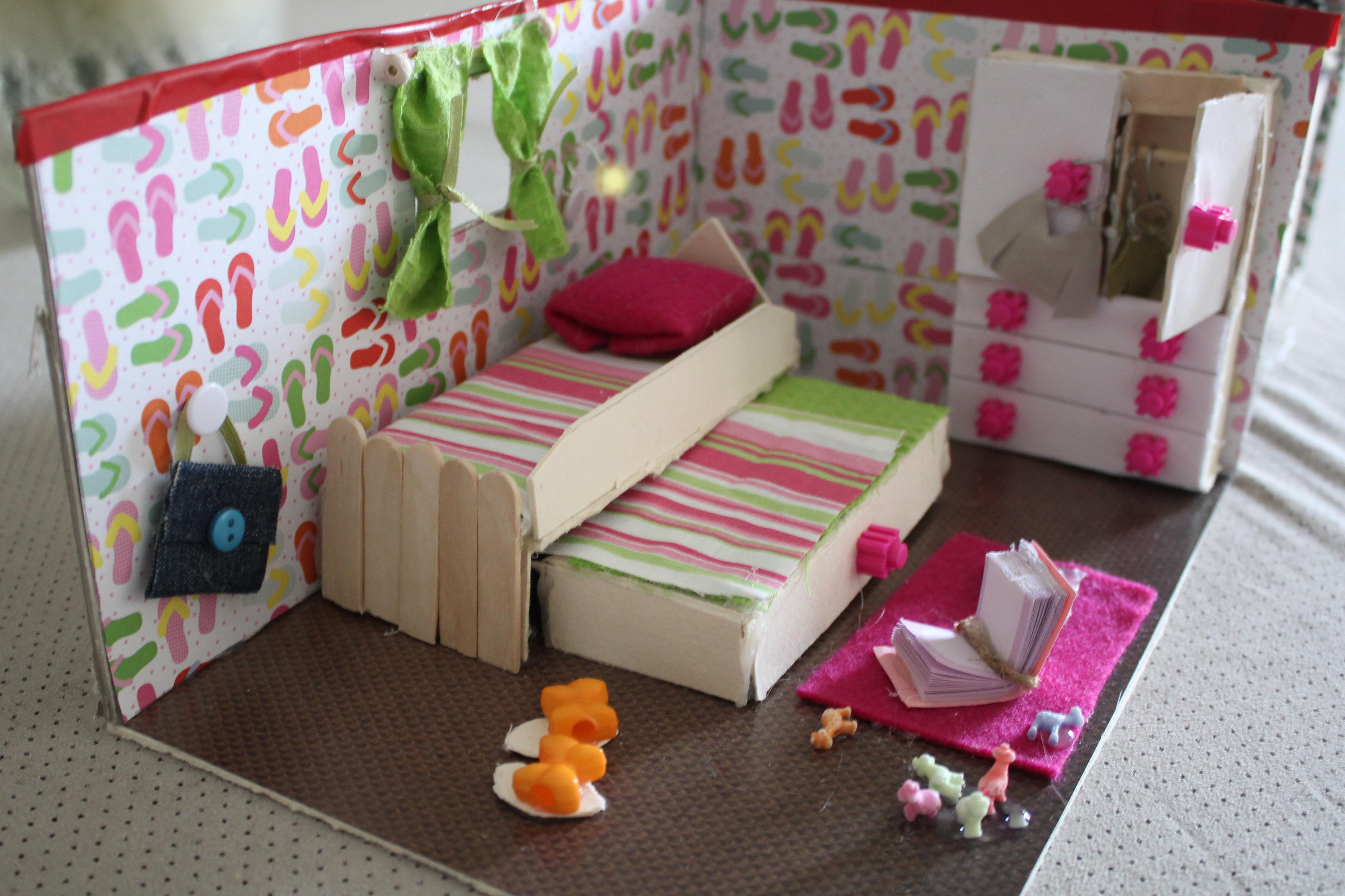 IMG 5282 - מיניאטורות :חדר נסיכות