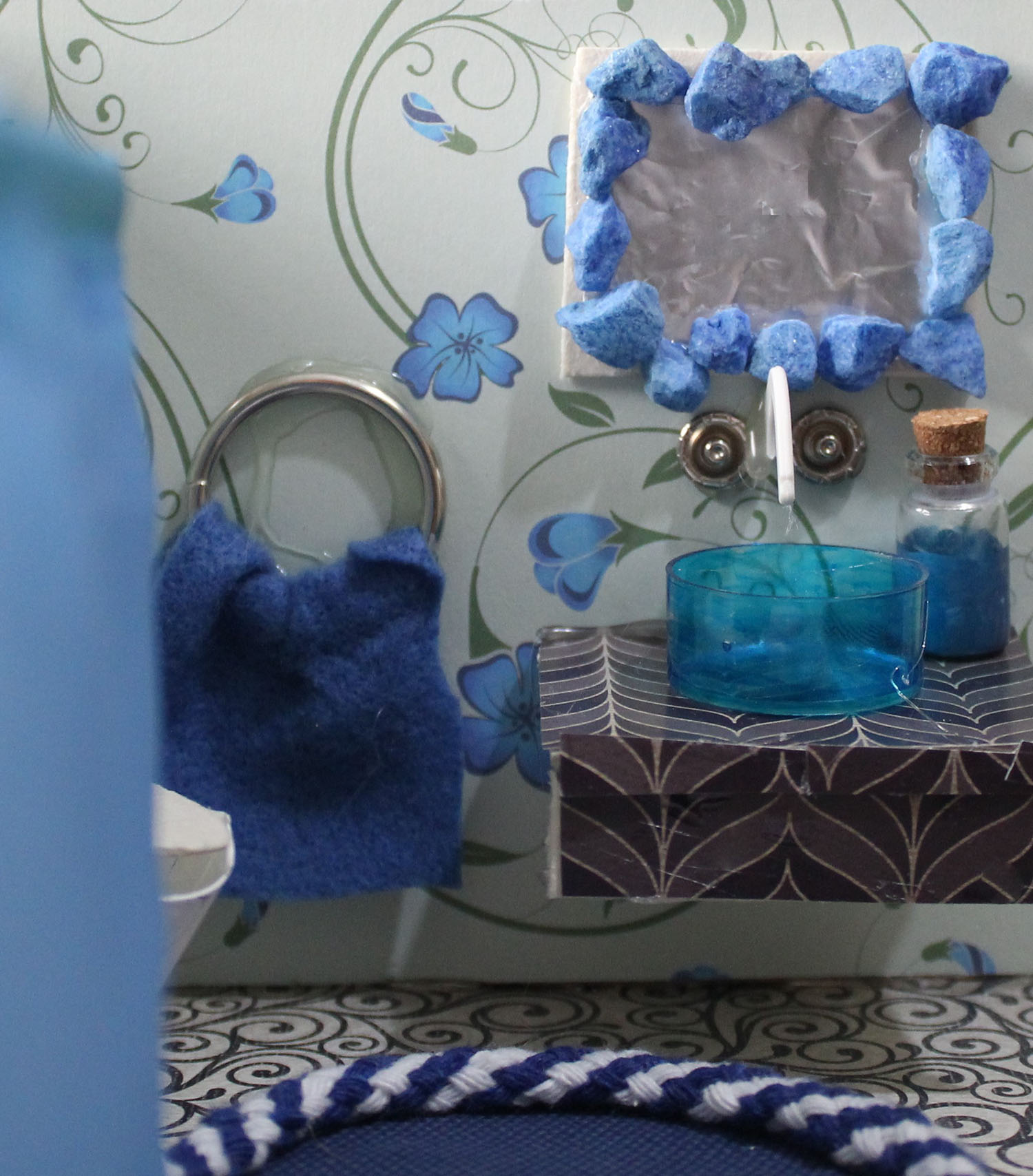 IMG 5254 - מיניאטורות: חדר רחצה