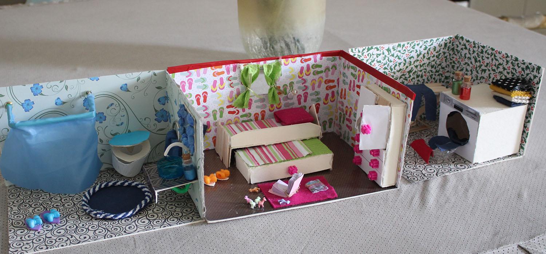 IMG 5280 - מיניאטורות: חדר כביסה