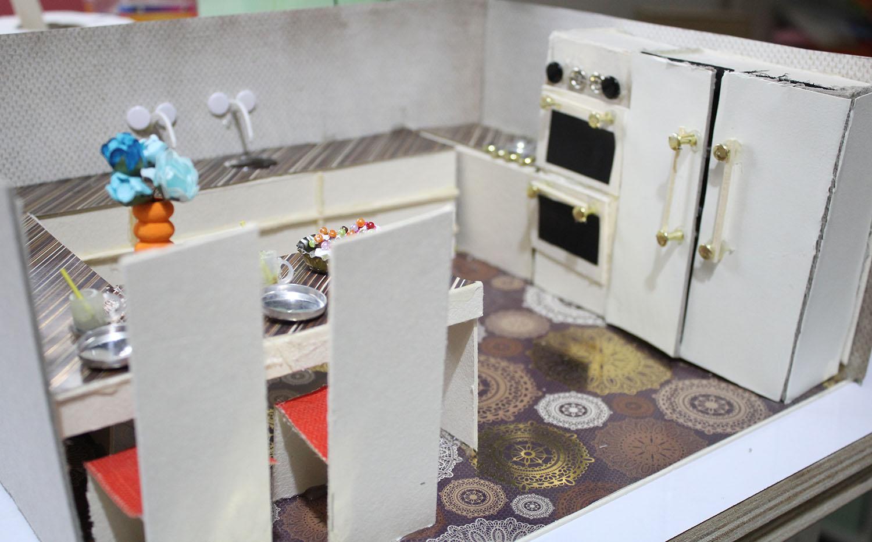 IMG 5554 - מיניאטורות: מטבח