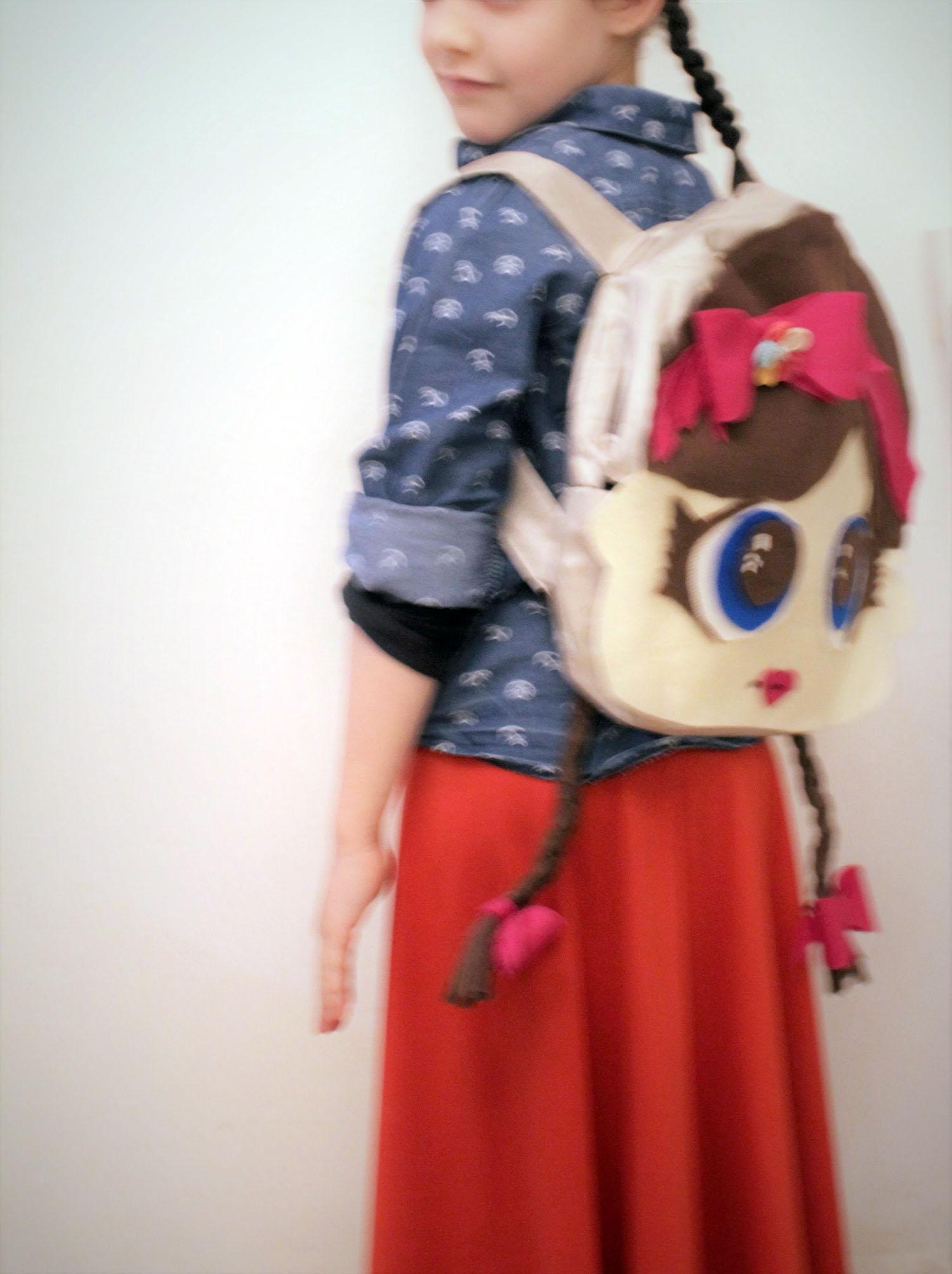 IMG 6101 - התיק של הילדה שלי
