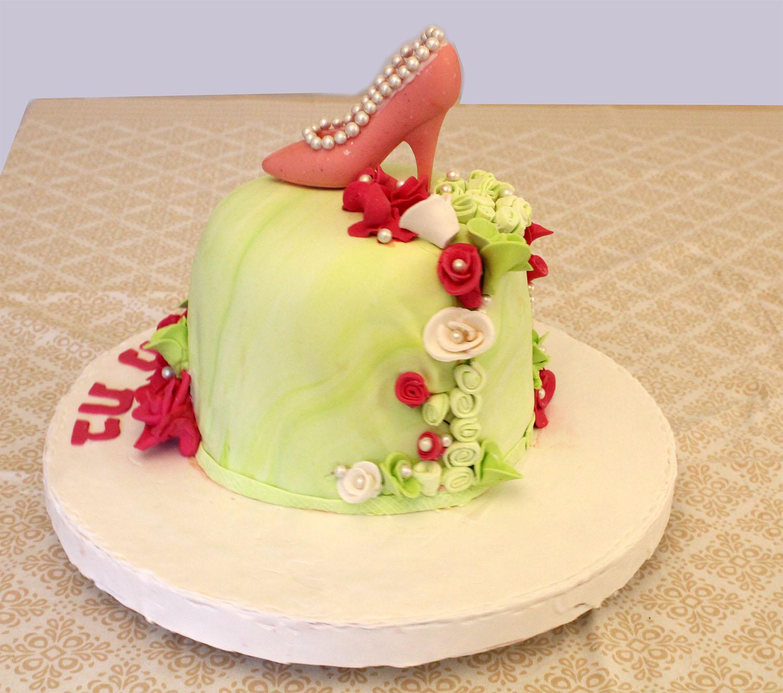 IMG 6301 - עוגה לבת מצוה