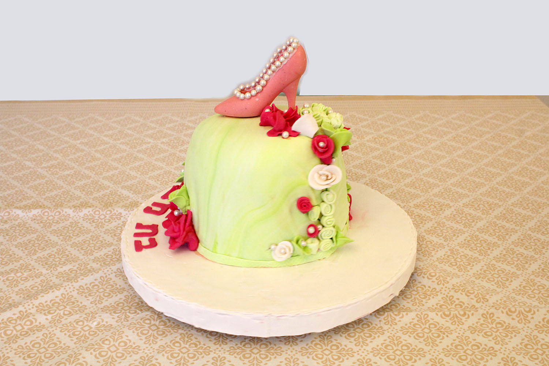 IMG 6315 - עוגה לבת מצוה