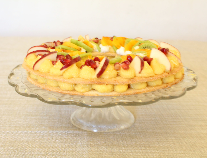 IMG 6468 - העוגה הטרנדית בפורמט בריא וטעים יותר!