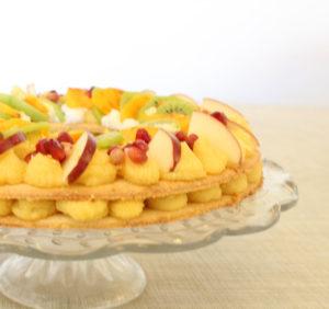 IMG 6474 300x282 - העוגה הטרנדית בפורמט בריא וטעים יותר!