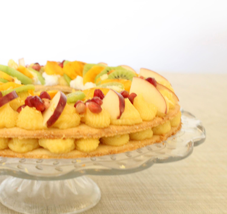 IMG 6474 - העוגה הטרנדית בפורמט בריא וטעים יותר!