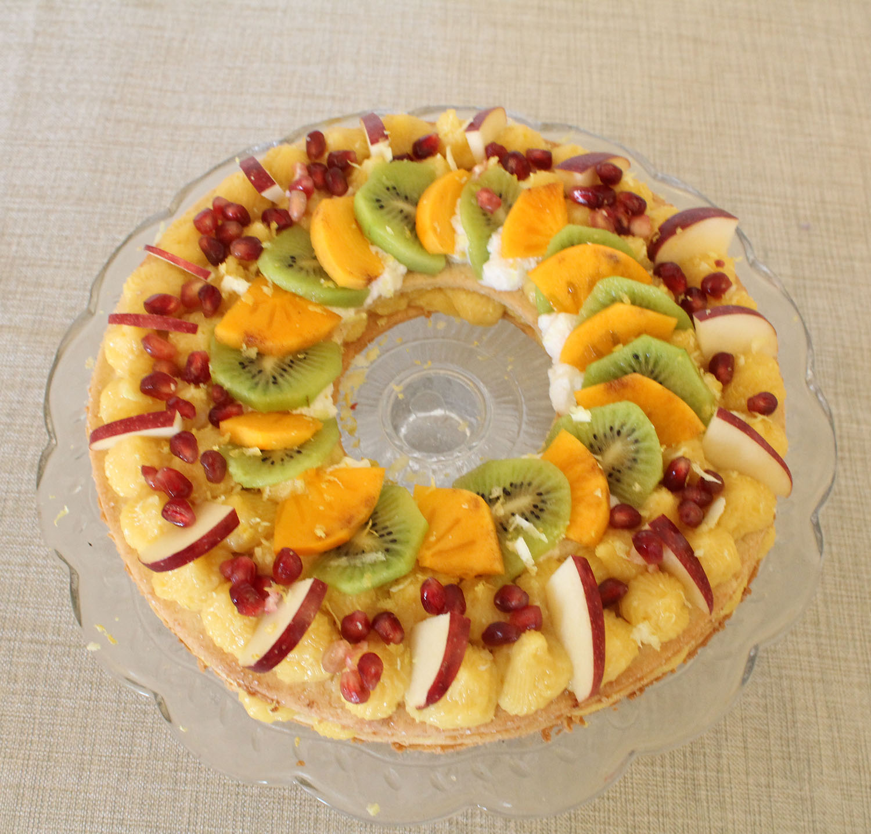 IMG 6484 - העוגה הטרנדית בפורמט בריא וטעים יותר!