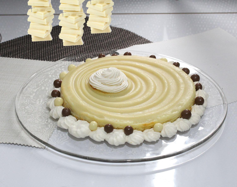 IMG 6627 - עוגת קסם חלבית מדהימה