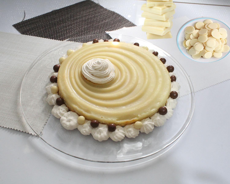 IMG 6633 - עוגת קסם חלבית מדהימה