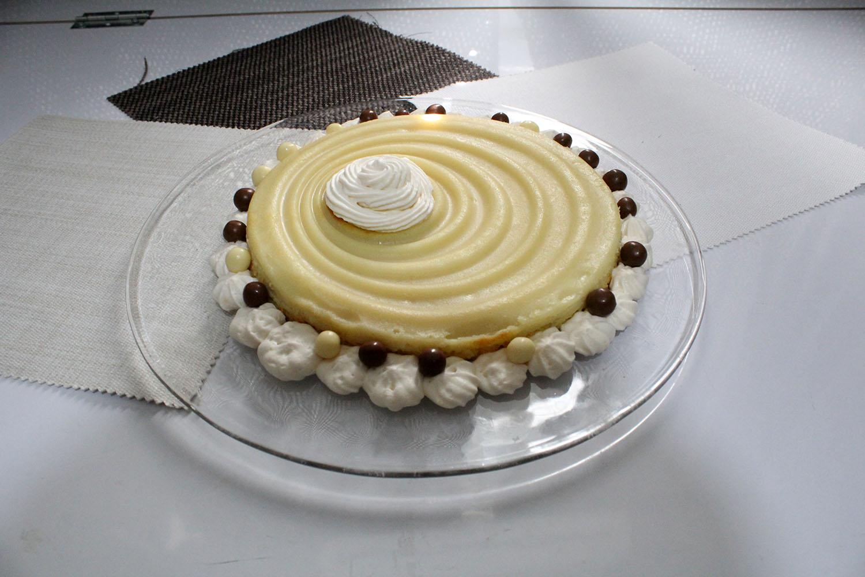 IMG 6634 - עוגת קסם חלבית מדהימה