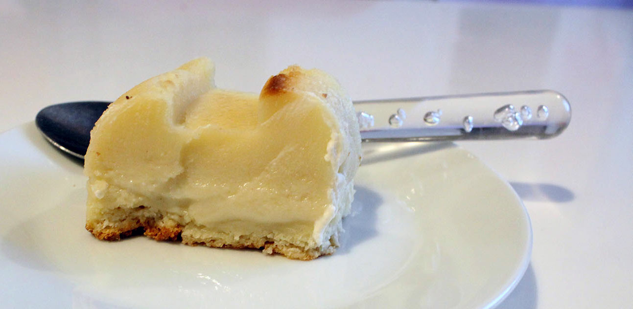 IMG 6666 1 - עוגת קסם חלבית מדהימה