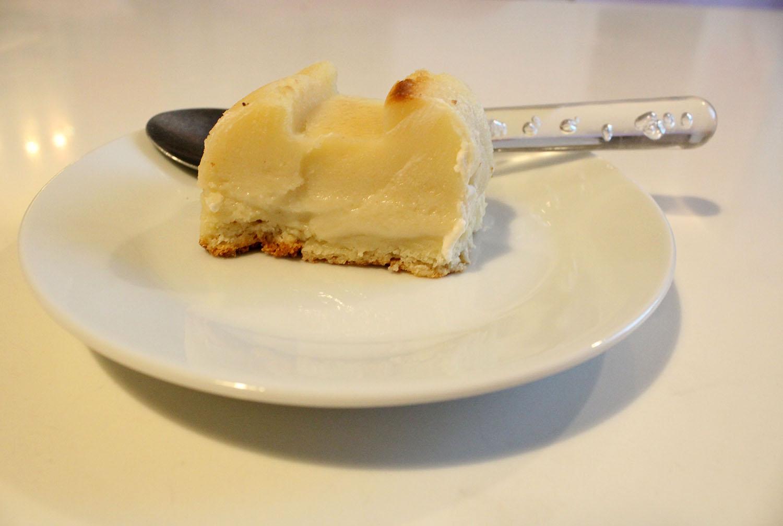 IMG 6666 - עוגת קסם חלבית מדהימה