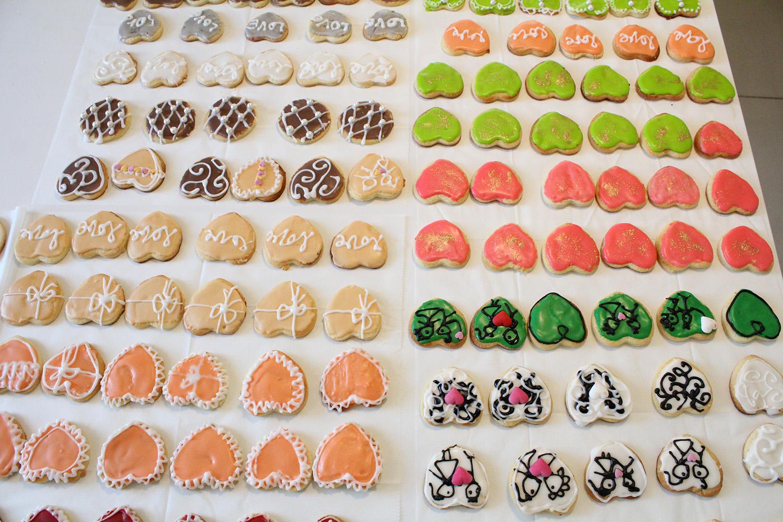 IMG 6969 - עוגיות מקושטות