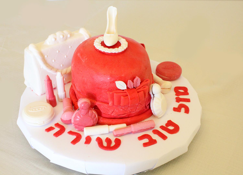 IMG 7263 - עוגת יומולדת לילדה מהממת
