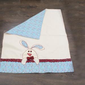 IMG 7495 300x300 - שמיכה לתינוק עם רקמה