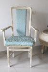 IMG 7663 100x150 - חידוש כסאות לפינת אוכל בסלון